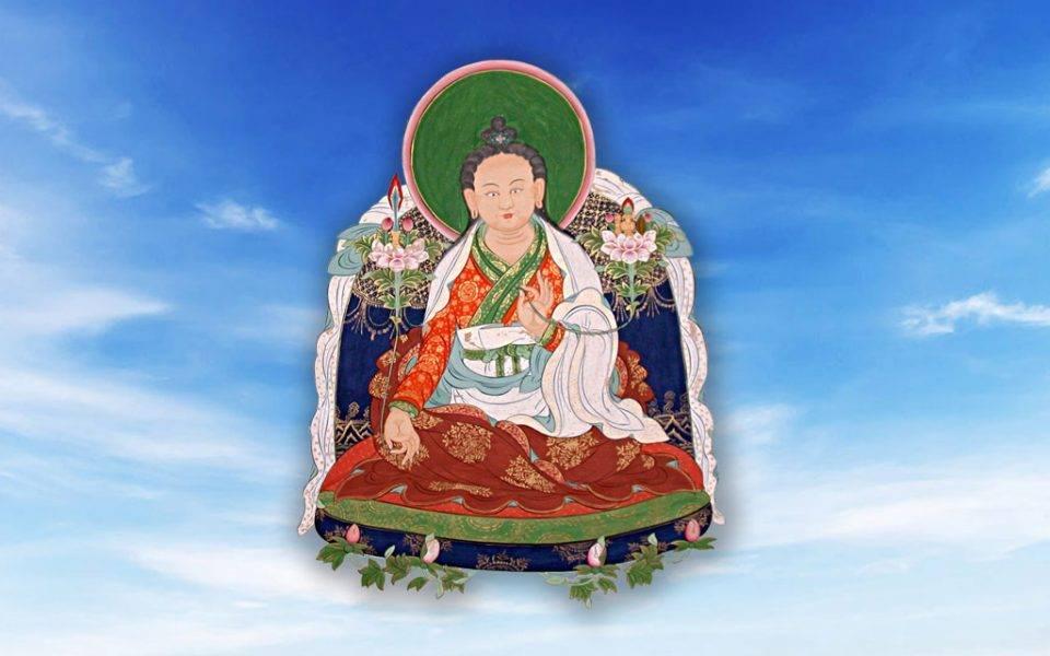Yuthok Yönten Gonpo